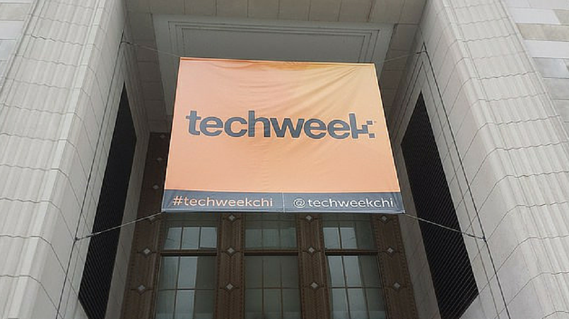 8 MUST ATTEND EVENTS AT TECHWEEK CHICAGO
