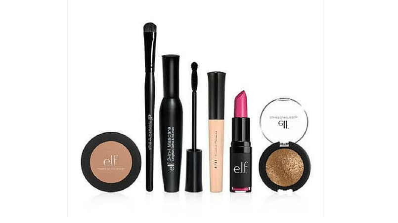WHY YOU SHOULD USE E.L.F. COSMETICS