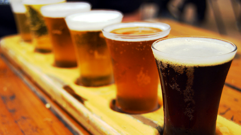 the ultimate chicago brewery bucket list