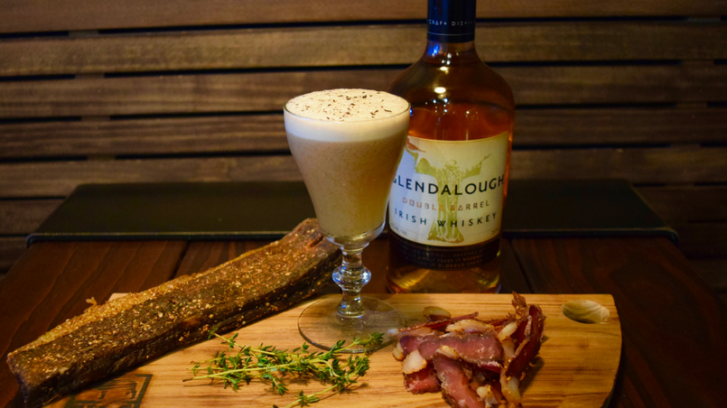 How to Drink Glendalough Whiskey (1)