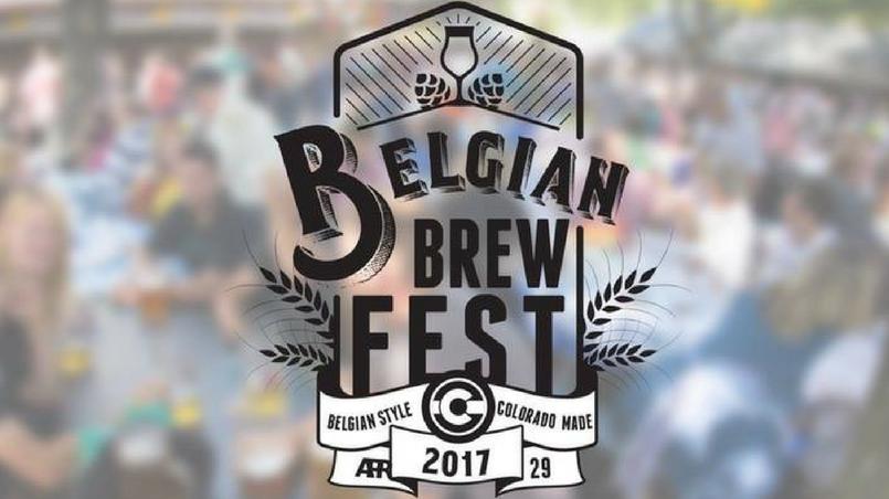 Bruz Beers' First Inaugural Denver Belgian Brew Fest